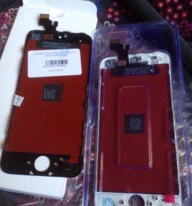 Модуль 5 iPhone