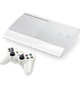 Sony Playstation 3 500 gb slim