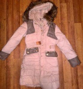 Куртка женская зимняя L-XL