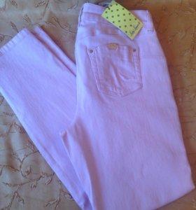 Джинсы, брюки, платья, юбки, блузы и др. Пр-во ита