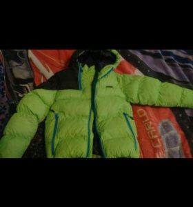Куртки,комбез