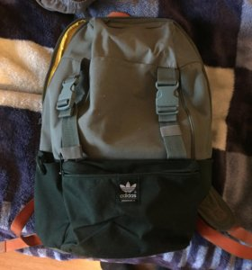 Adidas original портфель