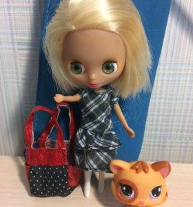 Кукла pet spop