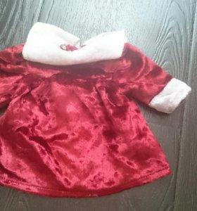 Платье для BabyBorn