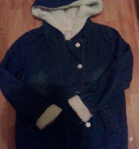 Прикольная куртка