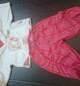 Одежда для BabyBorn