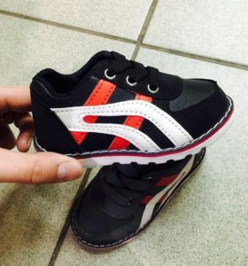 Детские ботиночки (под заказ )