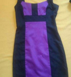 Платье Savage размер 42 (S)
