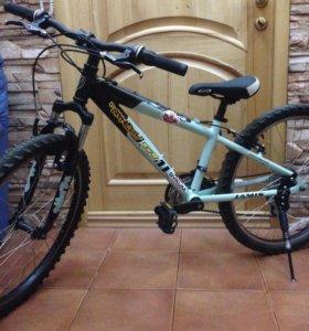 Велосипед JAMIS X.24