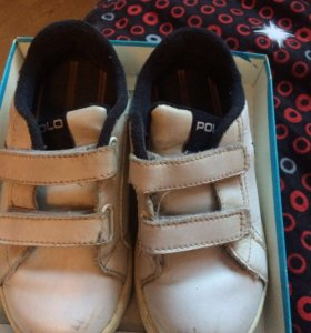 Кроссовки Polo Ralph Lauren's