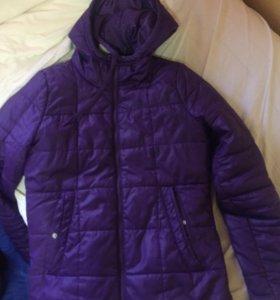 Куртка Adidas, Incity, пальто
