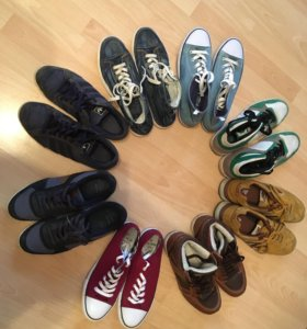 Обувь мужская,размер от40 до 44.