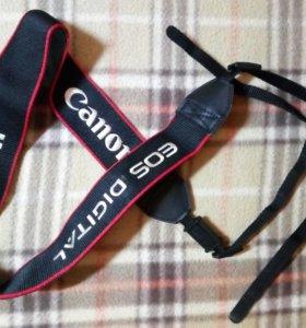Ремень для фотоаппарата Canon