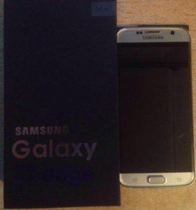 SAMSUNG Galaxy s7 edge 64 gb