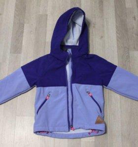Куртка H&M Sport 92-98р