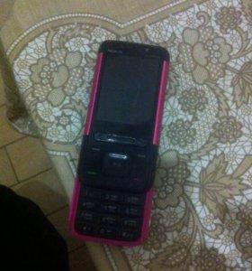 Nokia 5610 сдайдер