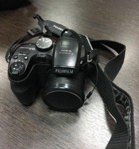 Фотоаппарат Fujufilm S1500 с сумкой