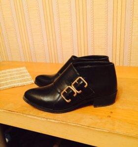 Осенне- весенняя обувь