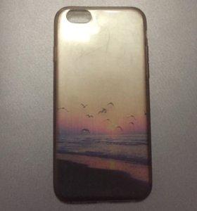 Чехол для Apple iPhone 6/6s