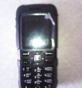 Телефон для охотников и рыбаков.