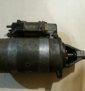 Стартер ВАЗ-2107