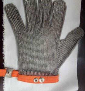 Перчатка Цепи размер XL