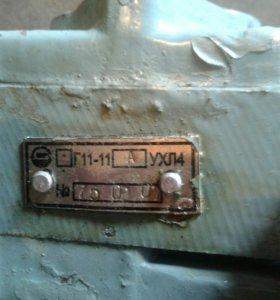 Насос шестерённыйГ11-11А