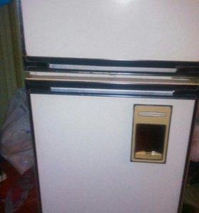 Рабочий холдилник