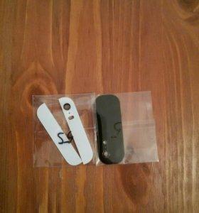 Стекло задней крышки iphone 5 / 5s