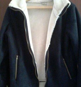 Куртка женская