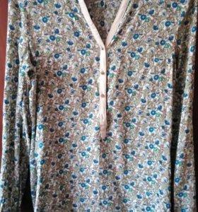 Весенняя Блуза Zolla
