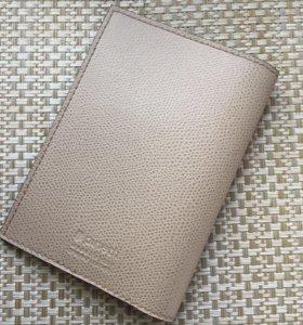 ✅Итальянская обложка для паспорта