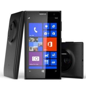 Nokia lumia 1020 новая