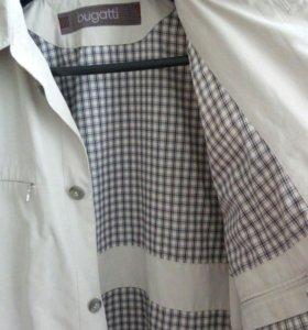 Куртка мужская фирменная.