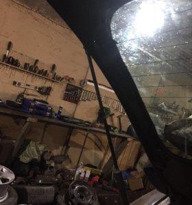 Стойка багажника правая Ситроен ц4 хетчбэк