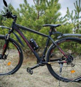 """Велосипед Format 9912 17"""""""