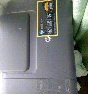 Принтер сканер копир HP Deskjet 2050