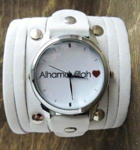 Часы Альхамдулилях - Очаровательные женские часы
