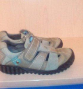 Обувь для мальчиков Экко