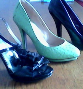 Костюм детский, валенки, туфли (продам недорого)