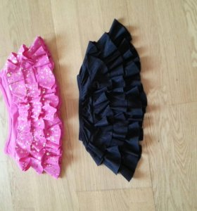 юбки для фигурного катания