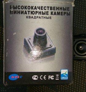 Миниатюрная Камера