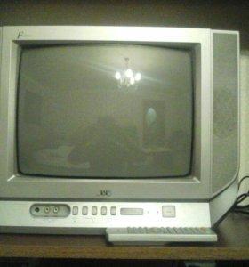 Телевизор JVC