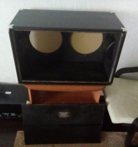Гитарный кабинет