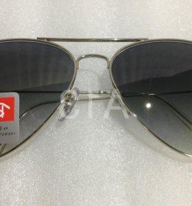 Продаются очки Рейбан