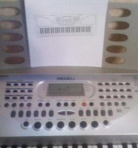 Синтезатор Medeli MD100 со стойкой