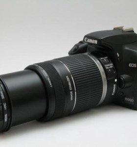 Продам объектив Canon EF-S 55-250mm IS II