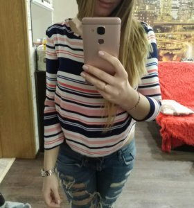Новая блузка Berhka