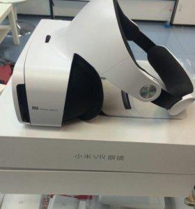 Очки-шлем виртуальной реальности Xiaomi VR2