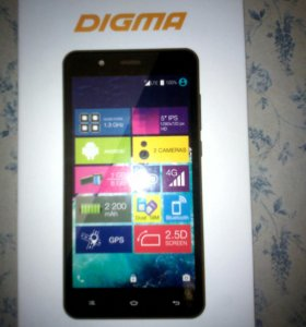 DIGMA VOX S507 4 G